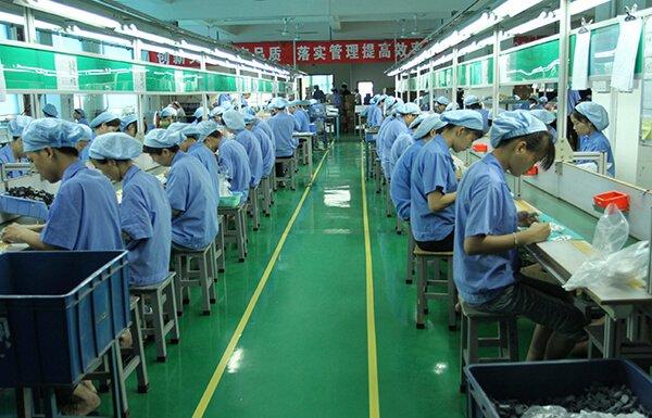 ② Manual Assembly Workshop