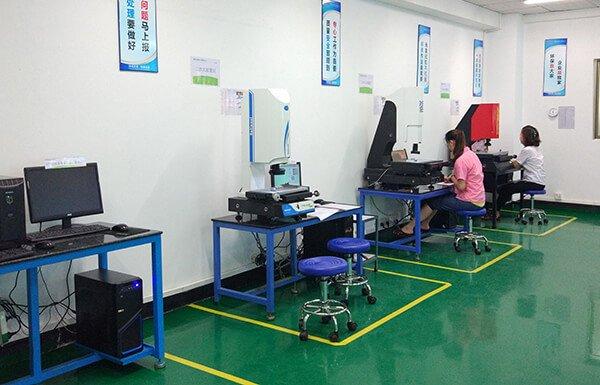 ⑤ Testing Center