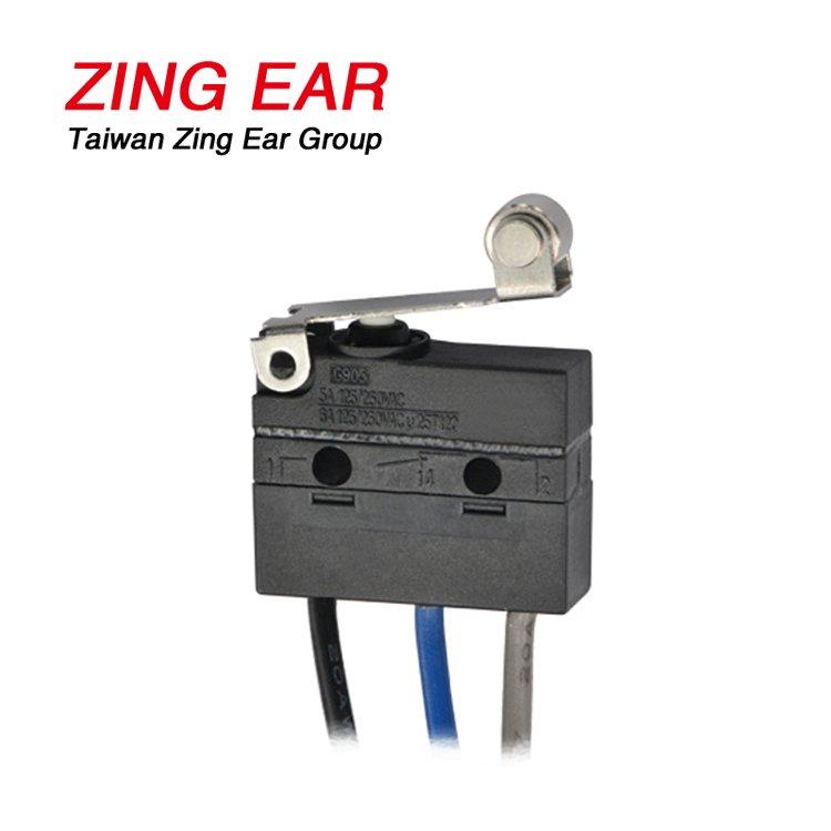 G9 Sealed Mini Micro Switch 01