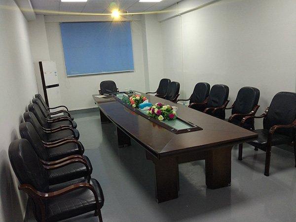 Meeting Room 会议室