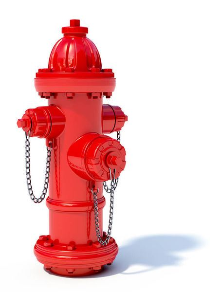 Micro Switch In Intelligent Fire Hydrant