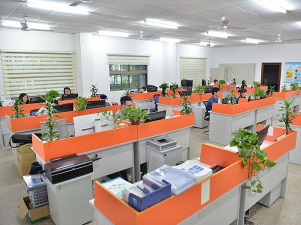 Sales Office 销售办公室