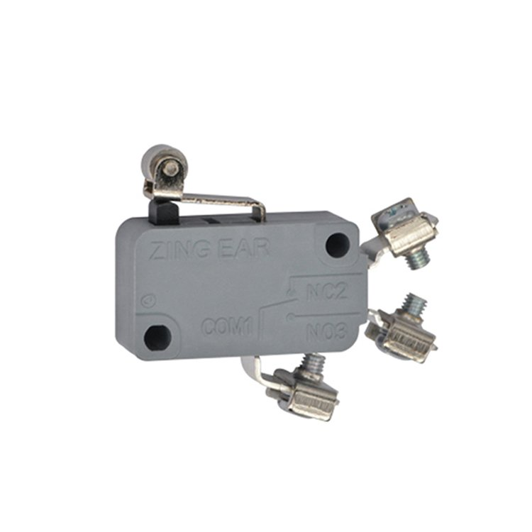 G5T16-FZ200A05 Roller Lever Microswitch