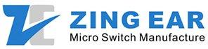 ZING EAR Logo