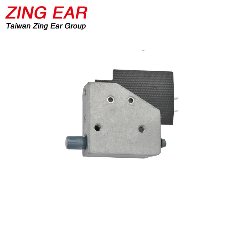 G5D Zinc Alloy Door Switch