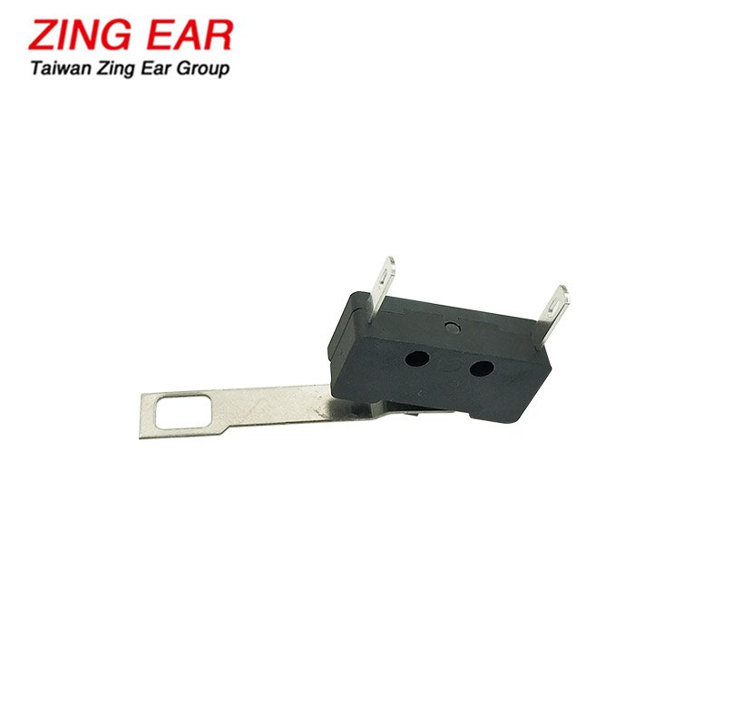 Zing Ear DPDT 0.5A 125/250 VDC Micro Switch