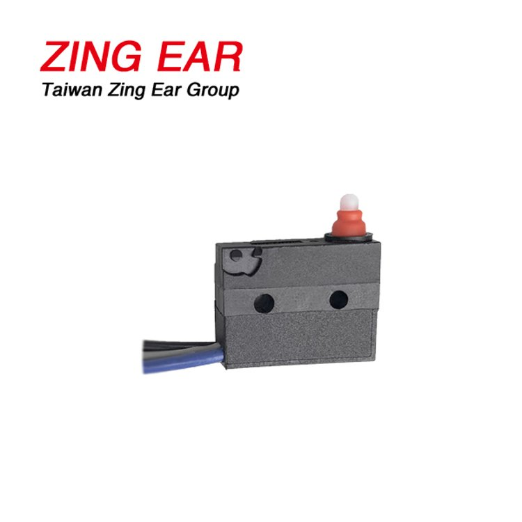 Water Proof Mini Snap ction switch
