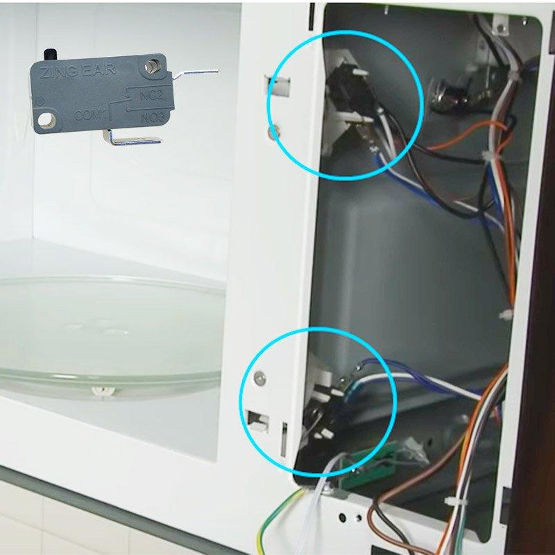Microwave Door Switch