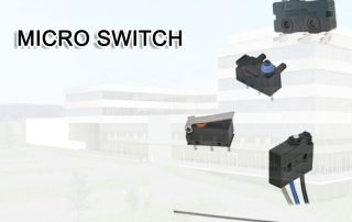 Zing Ear manufacturer what is micro switch