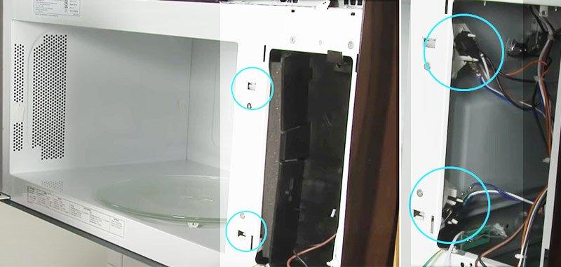 microwave door switch (2)