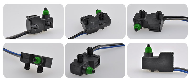 G305-130F00A34D 12V Micro Switch Drawing Photos