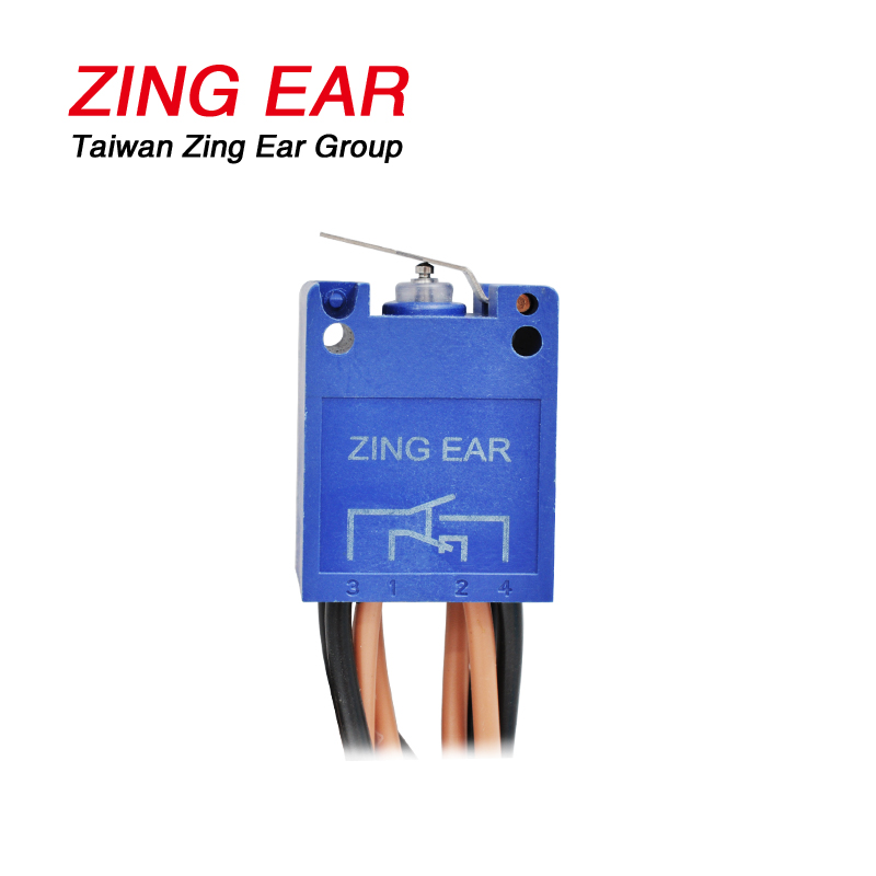 Zing Ear G11 DPDT Limit Micro Switch Photo
