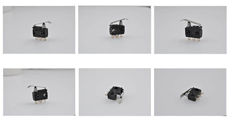 G306-150S09AA car Micro Switch Photos