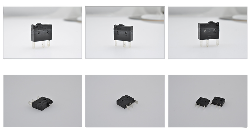 Micro Plunger Switch photos