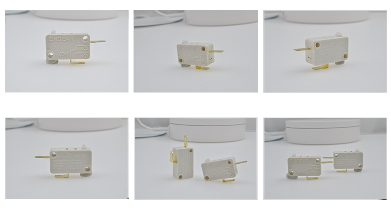 Normally Closed Micro Switch Photos