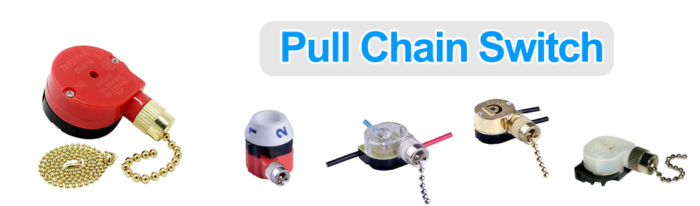 Pull-chain-switch