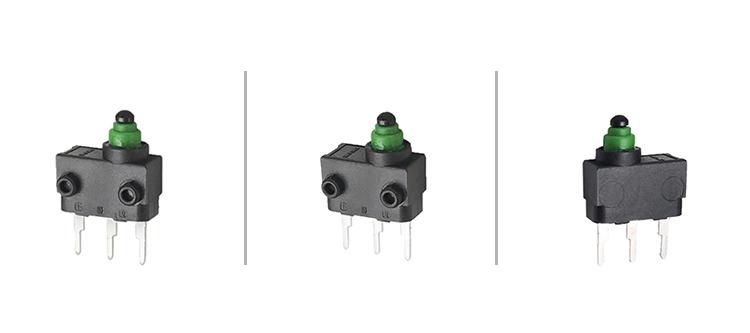 G303A-180#00A23C2 miniature switch photos